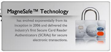 MagneSafe Technology