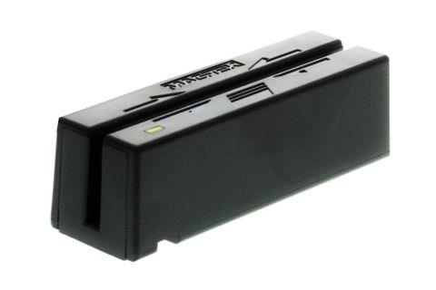 Mini - Mini Magnetic Swipe Card Reader USB or Port Powered Bi-directional