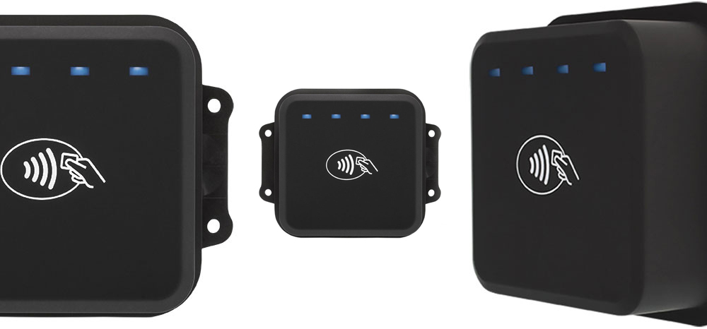 MAGTEK | DynaWave - NFC Contactless OEM Card Reader Module