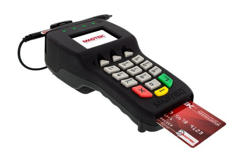 DynaPro EMV P2PE Pin Pad - PCI PTS 3.x, SRED Pin Pad. Meets PCI P2PE Requirements.