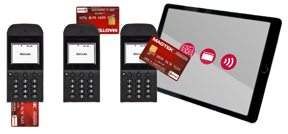 DynaPro Go Retail Banking PED - PCI PTS 4.x, PCI DSS & P2PE Compliant
